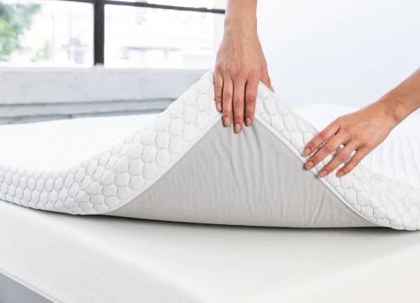 Molecule Air Tec Mattress Topper