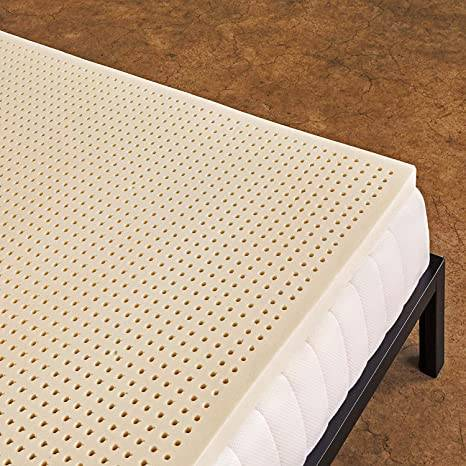 PureGreen Latex Mattress Topper