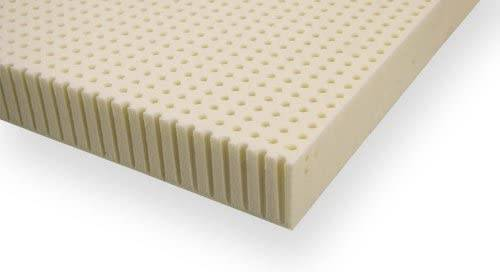 Ultimate Dreams Talalay Latex Mattress Topper