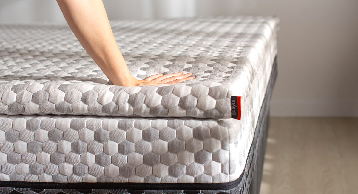 Layla Mattress Topper Review