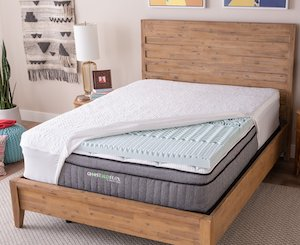 GhostBed Mattress Topper - Small