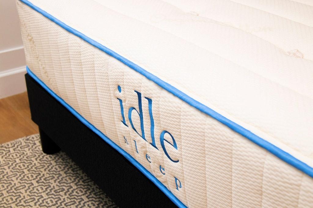 Idle Mattress Review